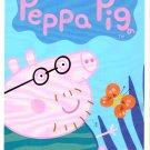 Peppa Pig - 24 Piece Tower Jigsaw Puzzle v5