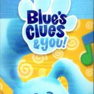 Blue`s Clues & you! - 24 Piece Tower Jigsaw Puzzle