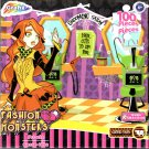 Fashion Monsters - 100 Piece Puzzle v2