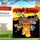 Disney Junior Lion Guard - 24 Pieces Jigsaw Puzzle v2