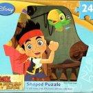 Disney Jake Never Land Pirates - 24 Pieces Jigsaw Puzzle