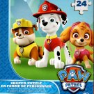 Nickelodeon Paw Patrol - 24 Pieces Jigsaw Puzzle v2