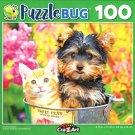 Bucket Buddies - 100 Piece Jigsaw Puzzle