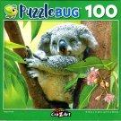 Happy Koala - 100 Piece Jigsaw Puzzle