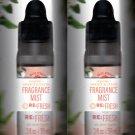 Jasmine + Orange Blossom Fragrance Mist Fresh 2fl oz (59ml) (Set of 2)