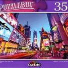 Time Square, New York City - 350 Pieces Jigsaw Puzzle