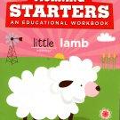 Second Grade - Morning Starters Educational Workbooks - v10