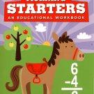 First Grade - Morning Starters Educational Workbooks - v11