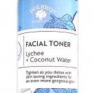 Bolero Facial Toner Lychee + Coconut Water 5fl oz 147.8ml