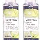 Bolero Facial Toner Bamboo + Rose Water 5fl oz 147.8ml (Set of 2 Pack)