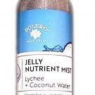 Bolero Jelly Nutrient Mist Lychee + Coconut Water 4fl oz 118.2ml