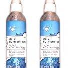 Bolero Jelly Nutrient Mist Lychee + Coconut Water 4fl oz 118.2ml (Set of 2 Pack)