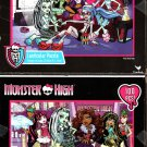 Monsters High - 100 Piece Puzzle (Set of 2)