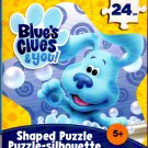 Blue`s Clues & you! -  24 Shaped Jigsaw Puzzle