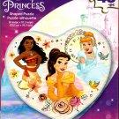 Disney Princess - 48 Shaped Jigsaw Puzzle