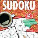 Large Print Sudoku Puzzle - Easy - Medium - Expert - All New Puzzles - Vol.23