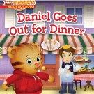Daniel Goes Out for Dinner (Daniel Tiger's Neighborhood)