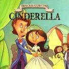 Princess Story Time - Cinderella Children Book