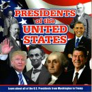 Presidents of the United States - Learn about all of the U. S. Presidents from Washington to Trump
