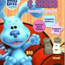 Educational Workbooks - Nickelodeon Blue`s Clues & you! Learning Workbook