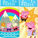 Peppa Pig - 24 Pieces Jigsaw Puzzle - v1