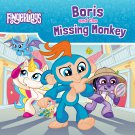 Boris and the Missing Monkey (Fingerlings)