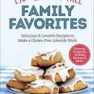 150+ Gluten-Free Family Favorites Book