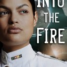 Into the Fire (Vatta's Peace) Hardcover Book
