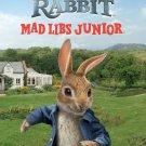 Peter Rabbit Mad Libs Junior Paperback Book