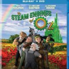 STEAM ENGINES OF OZ-STEAM ENGINES OF OZ DVD