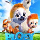 PLOEY:TOO CHICKEN TO FLY! DVD