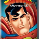 Superman and Friends DVD