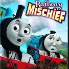 Thomas & Friends: Railway Mischief DVD