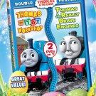 Thomas & Friends: Toy Workshop / Really Brave DVD