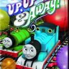 Thomas & Friends: Up, Up & Away! DVD