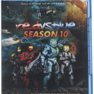 Red Vs Blue: Season 10 [Blu-ray]