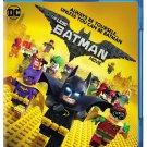 Lego Batman Movie, The (Blu-ray) (BD)