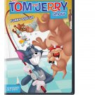 Tom and Jerry Show: Season 1 Part 2 DVD