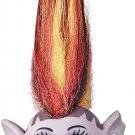 Trolls DreamWorks World Tour Grand Finale Barb, Collectible Doll with Guitar Accessory