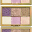 Hard Candy Just Glow Highlighting Palette (1382 - Struck by Light) (Set of 3)