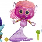 Trolls World Tour Tiny Diamond, Mermaid & Branch Collectible Doll (Set of 3)