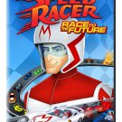 Speed Racer: Race to the Future DVD