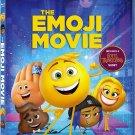 The Emoji Movie [Blu-ray] DVD