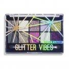 Hard Candy Glitteratzi Glitter Palette, Glitter Vibes #1676
