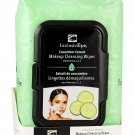 Cucumber Extract Makeup Cleansing Wipes