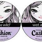 Wet n Wild MegaCushion Color Corrector (Lavender 767B) (Set of 2)