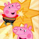 Peppa Pig - 24 Piece Tower Jigsaw Puzzle v2