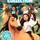 DreamWorks Spirit - Over 150 Includes Stickers Collection Book