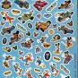 Disney Mickey and the Roadster - Over 150 Includes Stickers Collection Book