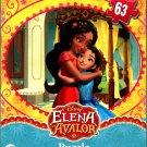 Elena of Avalor - 63 Pieces Jigsaw Puzzle v2